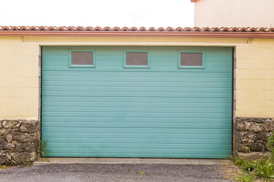 Garaje Zuleiro